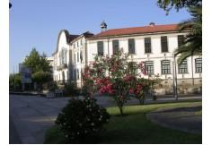 Foto Centro Escola Superior de Ciências Empresariais - Instituto Politécnico de Viana do Castelo Viana Do Castelo