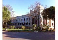 Foto Centro FCHS - Faculdade de Ciências Humanas e Sociais Faro