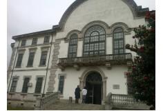 Foto Escola Superior de Ciências Empresariais - Instituto Politécnico de Viana do Castelo Viana Do Castelo Centro